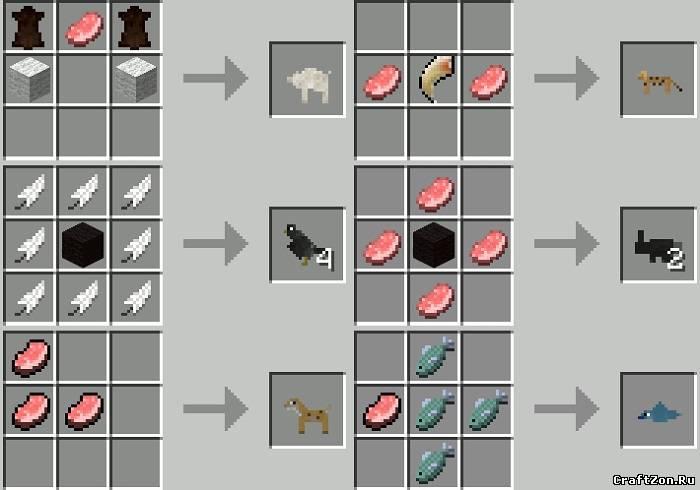 Как сделать портал хоть куда