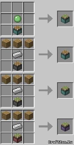 Как сделать поршень minecraft wiki
