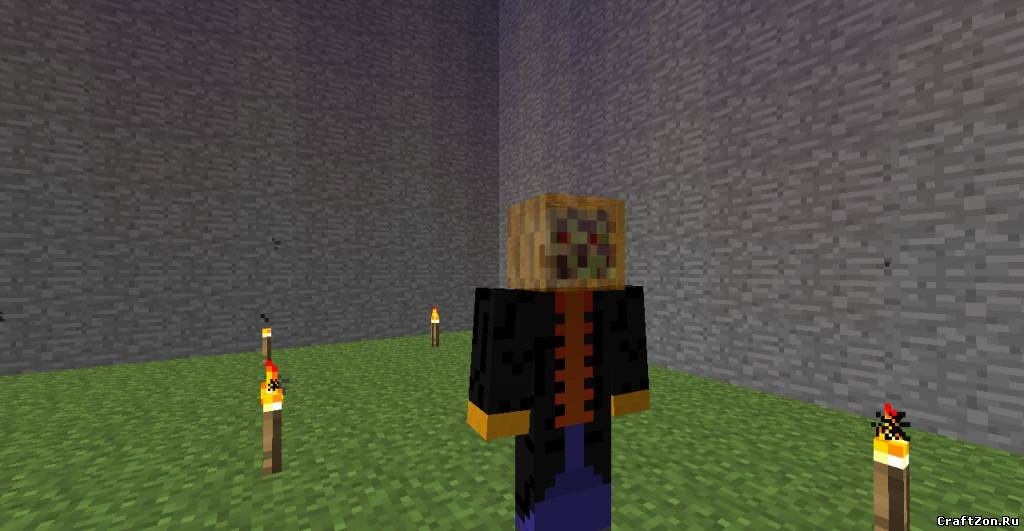 Скачать Minecraft 1.4.7 с необходимыми модами