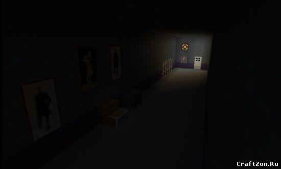 Карта Пять Ночей с Фредди для Майнкрафт - скачать ...